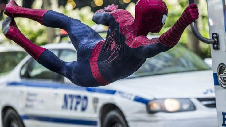 ♋Watch The Amazing Spider-Man 2♋ Dvdrip Online Free