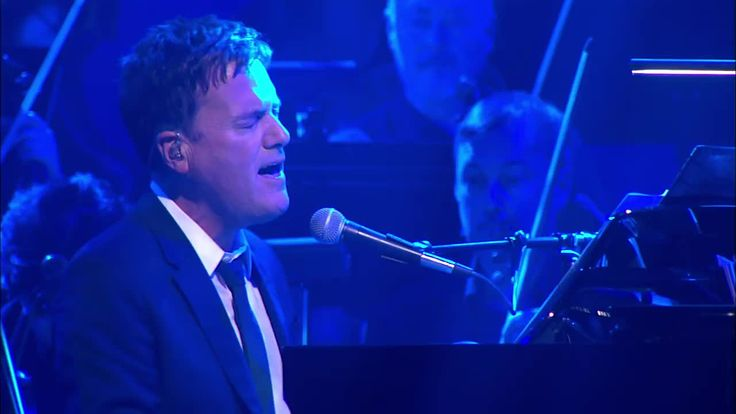'Friends' – Michael W. Smith And Christian Artists Perform Live - Music Videos