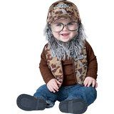 Halloween cashback Duck Dynasty Baby Boy's Uncle Si Costume