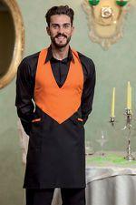Siete pronti per il cambio di stagione? Grembiule Camice da lavoro Sommelier bar cameriere cuoco Abbigliamento Abiti