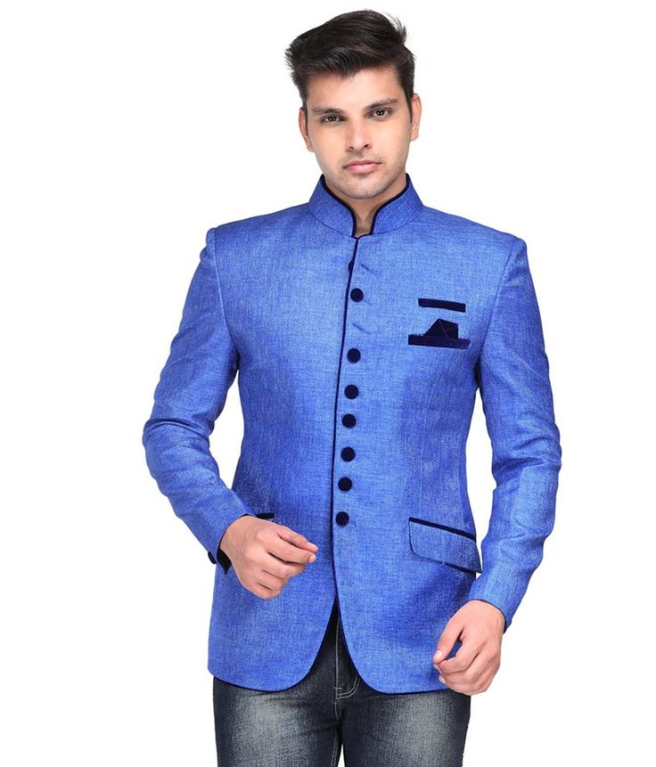 styling party wear blazers design for mens   (13)
