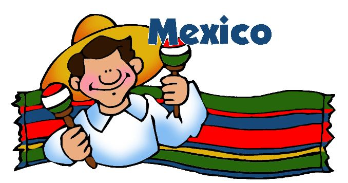 Mexico - Countries - FREE Lesson Plans & Games for Kids