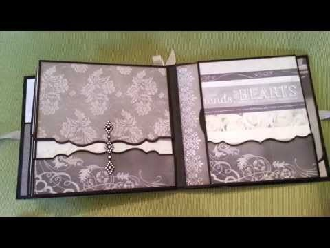 """Wedding Mini Album """"To Have and to Hold"""" - YouTube"""