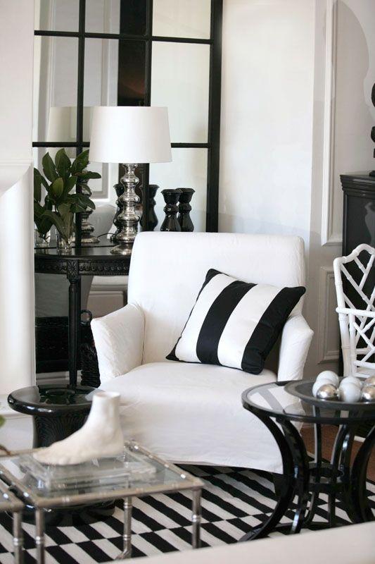 100 best Black & White images on Pinterest | Stripes, Black and ...