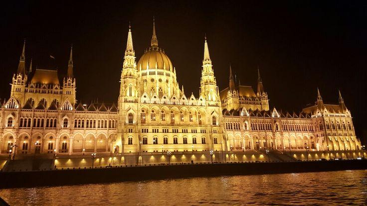 Budapest konumunda Budapest