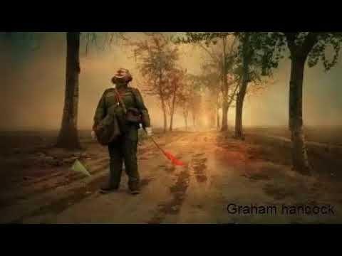 NEW Graham hancock 2017 - Exploring consciousness
