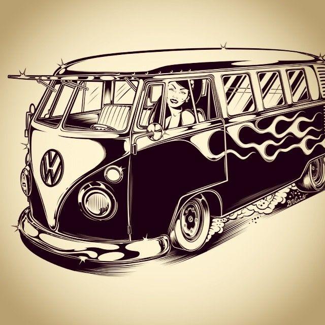 VW design 2014... #Padgram
