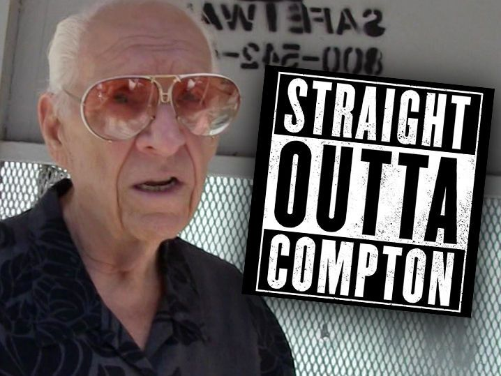 Jerry Heller's Nephew Wants to Breathe New Life into N.W.A. Lawsuit