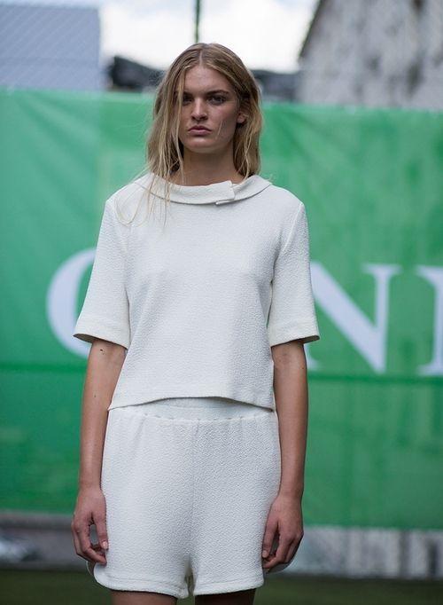 Best off catwalk looks at Copenhagen Fashion Week ss2015