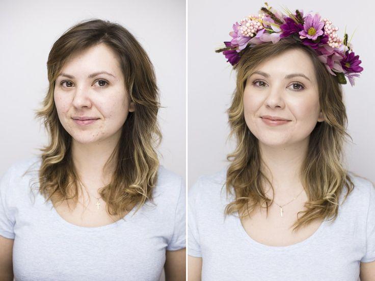 Wiosenna metamorfoza z Annabelle Minerals - Make-Up Today