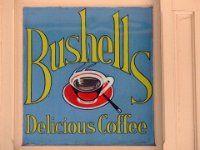 Bushells Coffee, Maldon VIC Jan2013