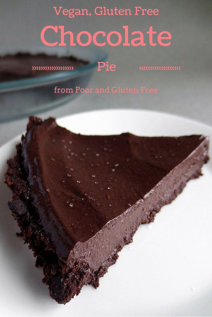 Accidental Cream Pie Simple 556 best gf kitchen: pies, tarts & cobblers images on pinterest