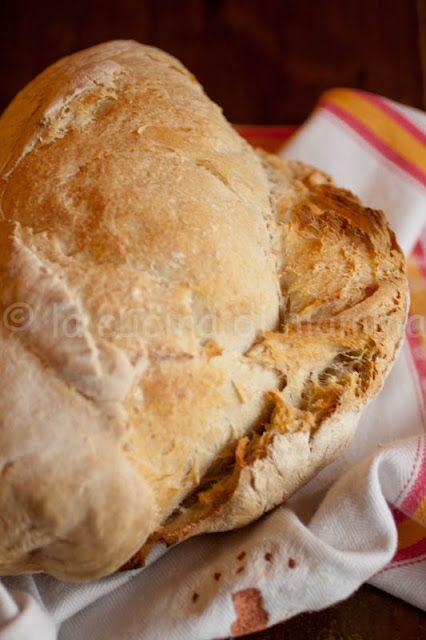 la cucina di mamma: Pane con lievito madre di Bonci