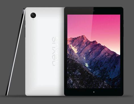 Google Nexus 8 Leak: Release Date, Specs, Price, Picture and More