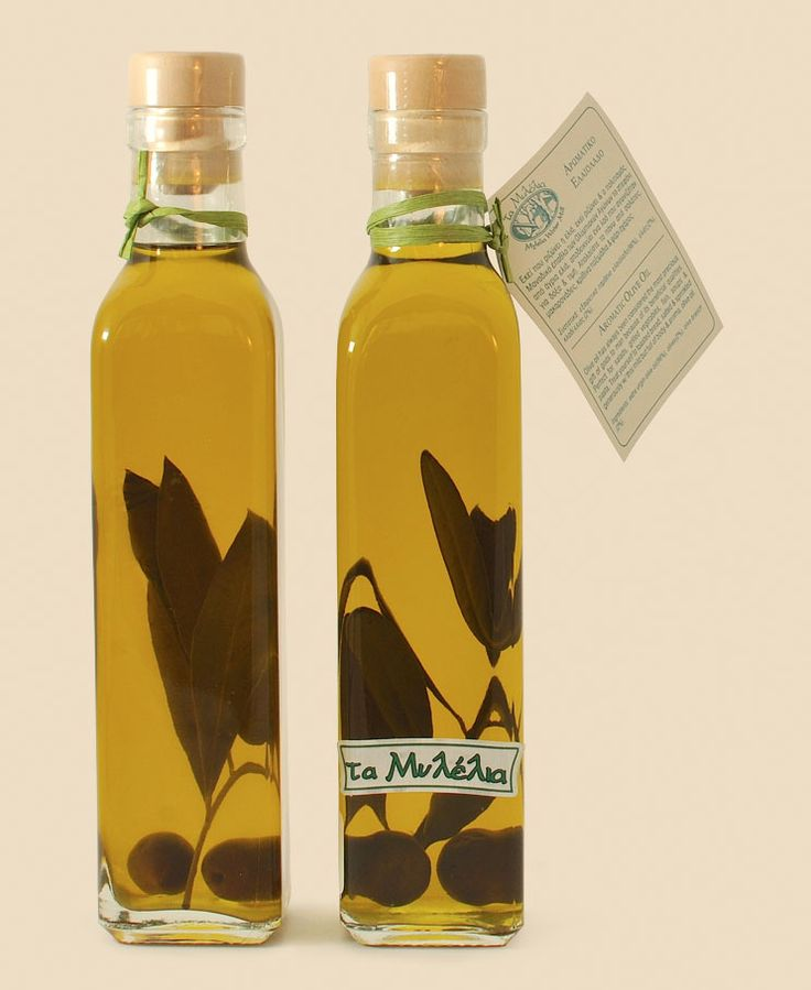Aromatic Virgin Olive Oil with Branch & Olives #Mylelia #VirginOliveOil #GreekOliveOil #PureOliveOil #Lesvos #GreekProducts