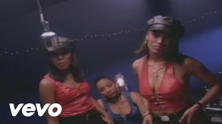 """""""Weak"""" by SWV - released as the third single off of their debut album, this hit reached number one on the Billboard for two weeks and became their signature song"""