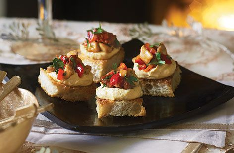 18 best images about canape ideas that are egg free on for Chorizo canape ideas