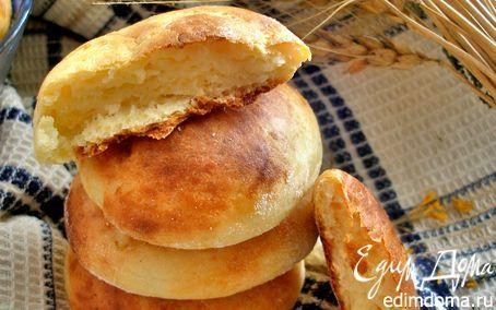 Сырники в духовке | Кулинарные рецепты от «Едим дома!»