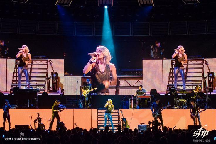 [Dec 8 & 9 2016] Melbourne, Australia - Rod Laver Arena - Page 4