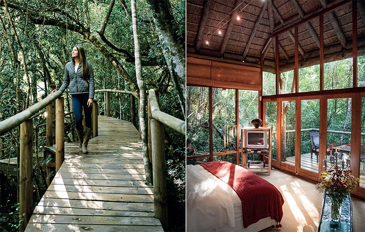 Trogon House and Forest Spa
