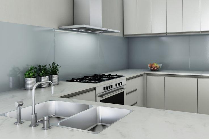My Dream Kitchen : Products : Splashbacks : Other panel products (Seratone & Laminex Aquapanel)