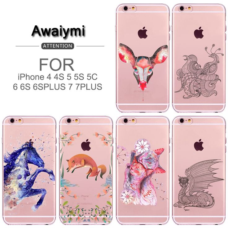 For Iphone 5s Case Different Animal Elk Cat Fox Horse Peacock Unicor Silicone Cover For Iphone 5/SE/6/6s/6plus/6splus/7/7plus/8 |  Compare Best Price for For iphone 5s Case Different Animal Elk Cat Fox Horse Peacock unicor Silicone Cover for iphone 5/SE/6/6s/6plus/6splus/7/7plus/8 product. This shopping online sellers provide the best deals of finest and low cost which integrated super save shipping for For iphone 5s Case Different Animal Elk Cat Fox Horse Peacock unicor Silicone Cover for…