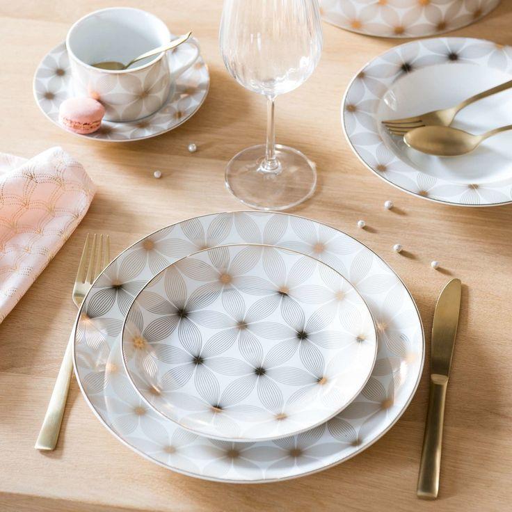 Arts de la table sur maisons du monde découvrez tous les meubles et objets de décoration sur maisons du monde
