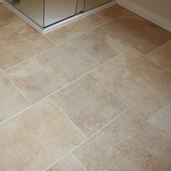 18 Beautiful Examples Of Kitchen Floor Tile: Flagstone Ceramic Tile