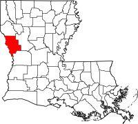 SABINE PARISH, Louisiana  - Louisiana Genealogy Trails