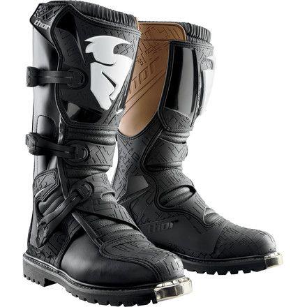 Thor 2017 Blitz CE ATV Boots   MotoSport
