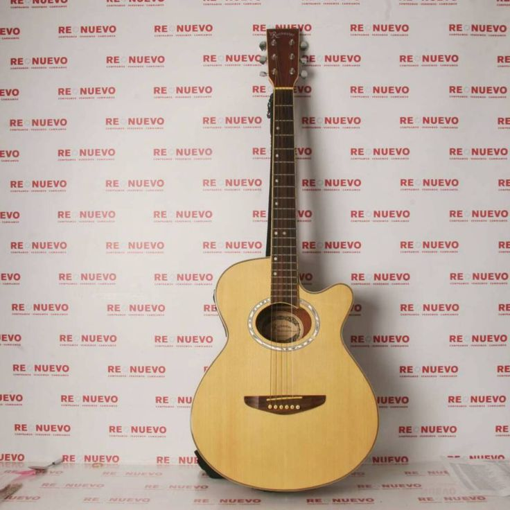 Guitarra electroacústica ROCHESTER SGS2043CE-AG de segunda E280130 | Tienda online de segunda mano en Barcelona Re-Nuevo