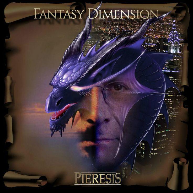 """Album """"Fantasy Dimension"""""""