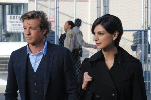 The Mentalist (TV Series 2008–2015)