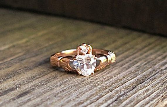 1000 ideas about Vintage Rose Gold on Pinterest