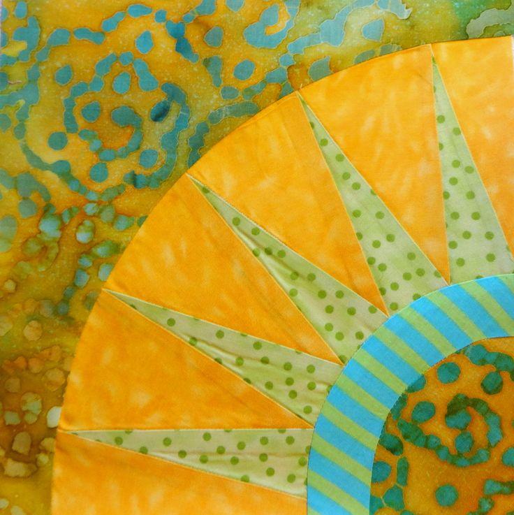 44 besten Quilt--PP--Pickle dish Bilder auf Pinterest | Quiltblöcke ...