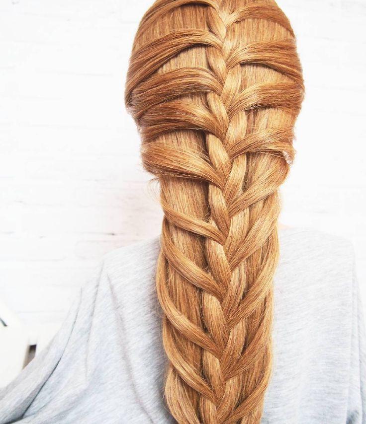 Kto jeszcze nie wie jak zrobić #warkocz #syreny niech wpada na blog!  #wyzwanie #warkocze #krokpokroku #365daysofbraids #day91 #wlosy #fryzury #wlosomania #wlosomaniaczka #blogowlosach #dlugiewlosy #warkoczdnia #hotd #hairart #lovehair #braidschallenge #braid #mermaidbraid #mermaidhair #hairfashion #hair #style #hairblog #hairblogger #hairstylist