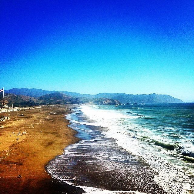 travel ideas for Pacific Coast Highway and California travel