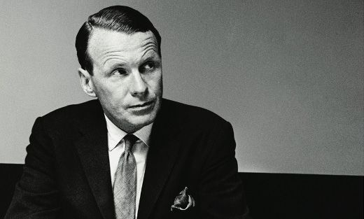 Ogilvy on copywriting