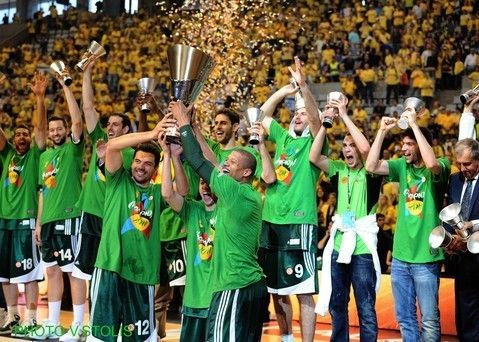 panathinaikos basketball champions - Αναζήτηση Google