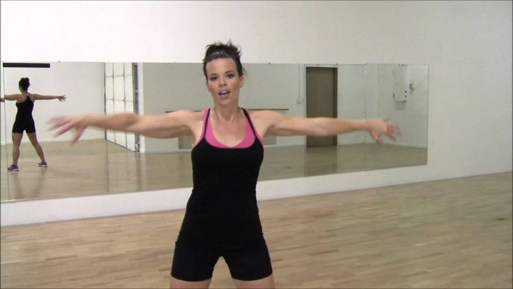GET AMAZING ARMS FAST! AT HOME, NO EQUIPMENT! SLIM & LEAN ARMS