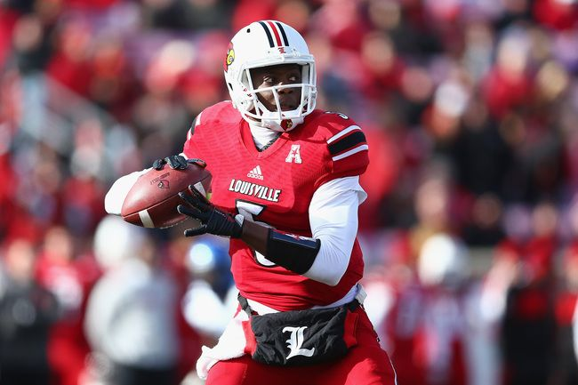 College Bowl Game Preview for Top 2014 NFL Draft Prospects