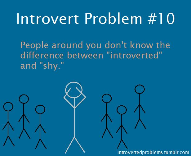 360 best images about Introvert/Personality on Pinterest ...
