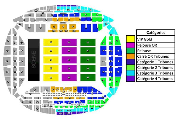 Billetterie Ticketmaster.fr | Billets et places de Concert, Spectacle, Théâtre, Sport