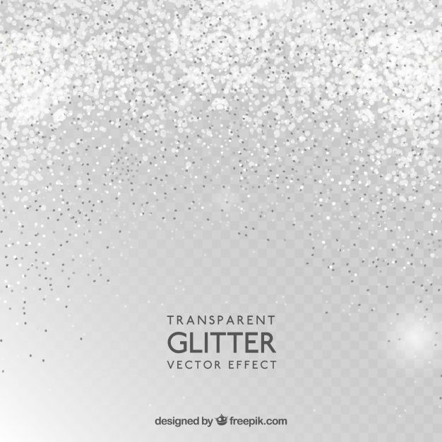 Glitter wallpaper free vector