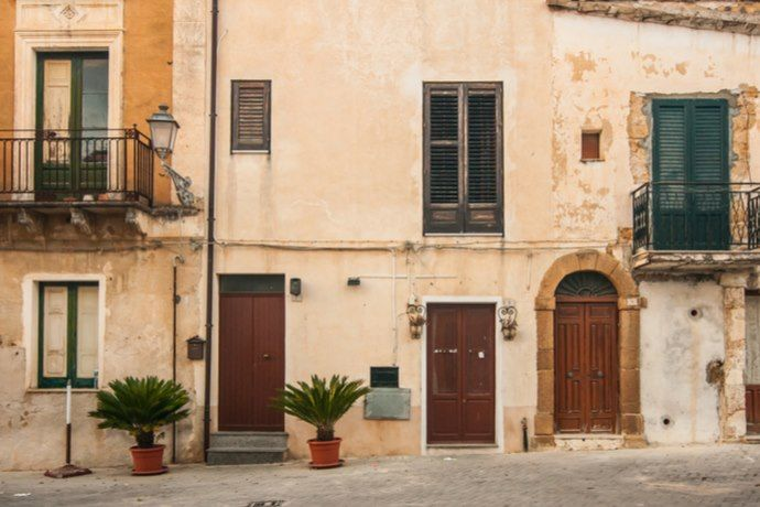 Case a 1 euro a Sambuca di Sicilia boom di richieste per