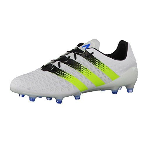X 15.3 AG, Chaussures de Football Compétition Homme, Orange (Solar Gold/Core Black/Shock Pink), 42 EUadidas