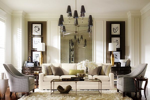 traditional living room thomasville sofa reviews