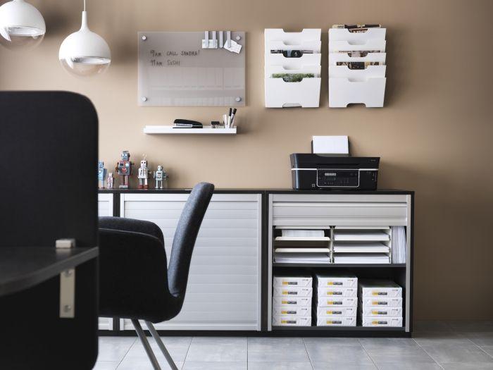 die besten 25 galant schreibtisch ideen auf pinterest ikea galant schreibtisch doppel. Black Bedroom Furniture Sets. Home Design Ideas