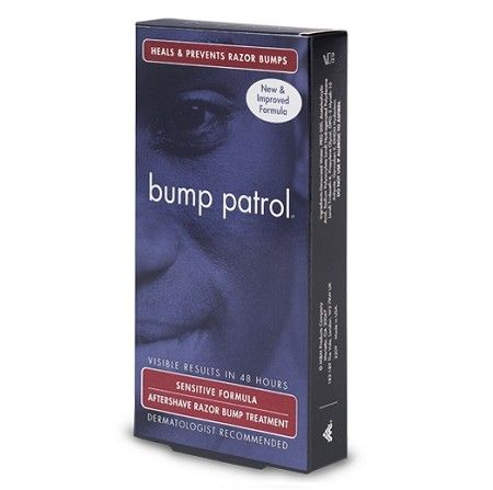 Bump Patrol Sensitive Strength Aftershave Razor Bump Treatment 2 oz $7.95    Visit www.BarberSalon.com One stop shopping for Professional Barber Supplies, Salon Supplies, Hair & Wigs, Professional Products. GUARANTEE LOW PRICES!!! #barbersupply #barbersupplies #salonsupply #salonsupplies #beautysupply #beautysupplies #hair #wig #deal #promotion #sale #bumppatrol #sensitivestrength #aftershave #razorbump #treatment
