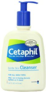 Cetaphil Gentle Skin Cleanser, For all skin types, 16-Ounce Bottles - See more at: http://supremehealthydiets.com/category/beauty/bath-body/#sthash.xFKKAt0N.dpuf